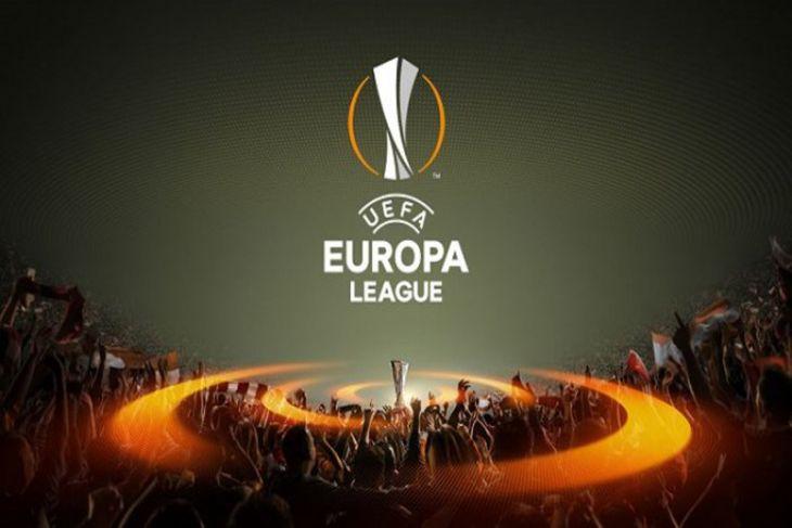 Hasil dan klasemen grup A-F Liga Europa
