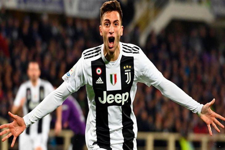Juventus sulit terkejar stelah kalahkan Fiorentina