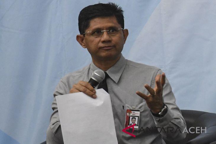 KPK: penanganan korupsi KTP-E belum selesai