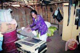Gubernur-Wagub terpilih masih usung masalah kemiskinan