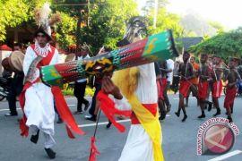 BPNB Maluku programkan siswa belajar bersama maestro