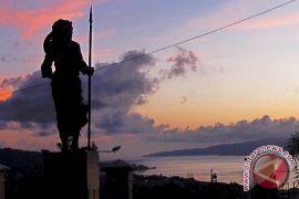 Ambon kota persinggahan kirab TNI