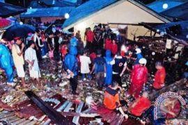 Halmahera Barat antisipasi bencana longsor