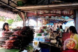 Harga ikan cakalang di Ambon mulai turun