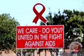 Dinkes Maluku Tangani 68 kasus AIDS