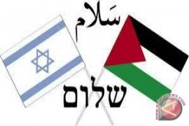 Tidak Ada Pengganti Bagi Perdamaian Israel-Palestina
