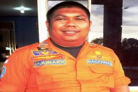 Basarnas Ternate mengeluh minim personel