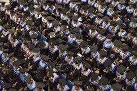 Universitas Pattimura Wisuda 1.121 Sarjana Baru