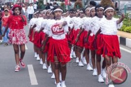 LGJI Amboina 2015