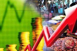 Ternate alami inflasi 1,71 persen