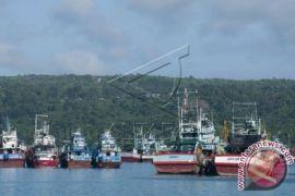 Perizinan kapal ikan diminta dipermudah
