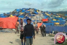 DPRD Maluku tahu gunung botak masih ditutup