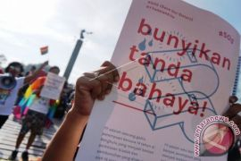 Solidaritas Perempuan Maluku Desak Pengesahan RUU PKS