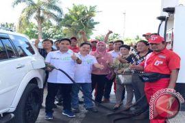 Pertamina Pasarkan Dexlite di SPBU Tobelo