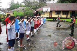 130 Pelajar Terima Pembekalan Nilai-nilai Pancasila