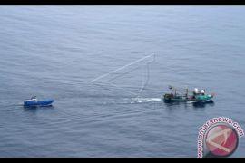 Nelayan waspadai hujan di laut Banda