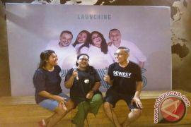 Mantan Bintang Radio Bentuk Kwartet D'KAKS