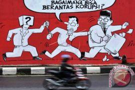 KPK Lakukan Monev Pencegahan Korupsi di Halut