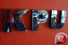 KPU umumkan syarat pencalonan 1 -7 Januari