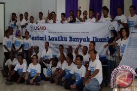 USAID Luncurkan Program Pejuang Laut di Ambon