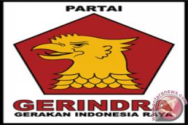 Gerindra Maluku dukung Prabowo capres 2019