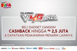 Telkomsel Vaganza di Ambon