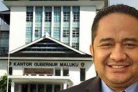 Presiden berhalangan ke Ambon