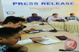 Ketimpangan penduduk Maluku menurun