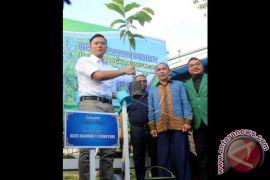 Agus Yudhoyono Dorong percepatan Indonesia Emas 2045