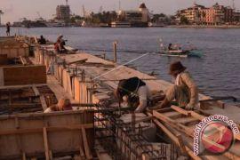 DPRD konsultasi reklamasi pantai ke Kementerian LHK