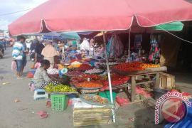 Harga kebutuhan pokok di Ambon stabil