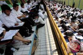 Seleksi CPNS di Maluku diikuti 22.103 orang