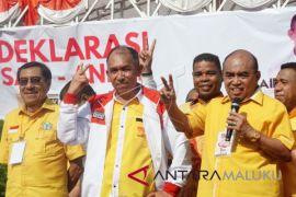 SANTUN optimistis menang pilkada Maluku