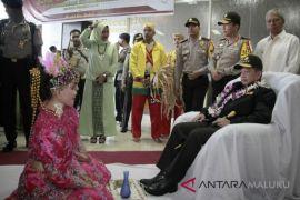 Kapolri puji stabilitas kamtibmas Maluku Utara