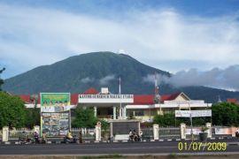 Pemkot Ternate tempati eks kantor gubernur
