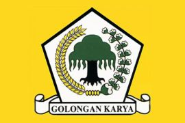Golkar Buru optimistis