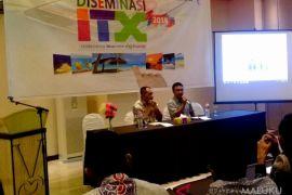 Dispar Maluku gelar diseminasi pemasaran melalui ITX