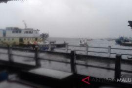 Warga Ternate diminta waspadai cuaca buruk