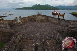 Pemkot Ternate kantongi amdal reklamasi pantai Kalumata