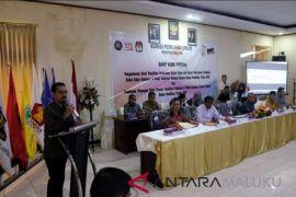 KPU Maluku imbau masyarakat cek DPS