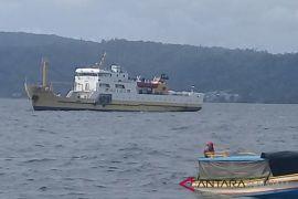 Pelabuhan tol laut di Maluku harus dibenahi