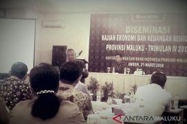 BI Maluku lakukan kajian perkembangan ekonomi Maluku