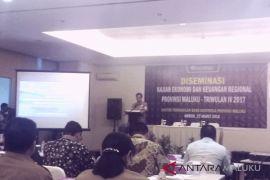 Gubernur: bangun Maluku harus dengan budaya masohi
