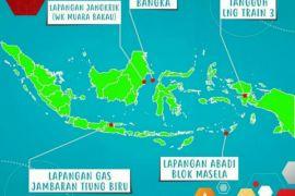 Bappeda: Maluku miliki 16 cekungan migas