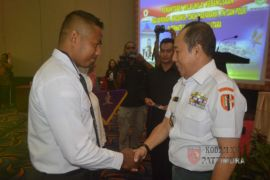 Lemhanas gelar pemantapan nilai-nilai kebangsaan di Malut