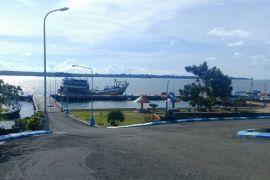 Gubernur apresiasi Tual pelabuhan pengumpul ikan