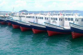 Dirjen Perikanan: kami gencar bangun Indonesia timur