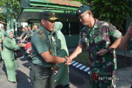 Pangdam Pattimura kunjungi Makorem 152/Babullah