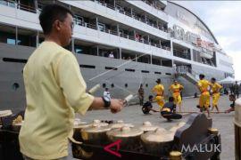 Ambon promosi pariwisata di ajang Asian Games