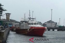Basarnas Ternate siagakan armada waspadai cuaca buruk